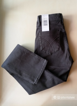 Джинсы скинни стрейч Calvin Klein Jeans размер 27 (26)