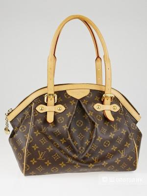 Сумка Louis Vuitton monogram Tivoli