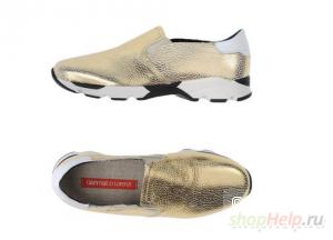 Кроссовки Gianmarco Lorenzi, размер 38-39