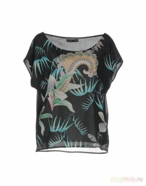 Блузка AMARILLO LIMÓN, размер 50+