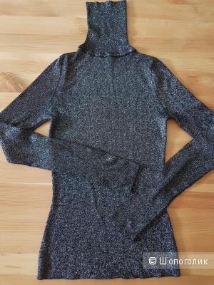 Джемпер-водолазка Conso Wear, размер 42