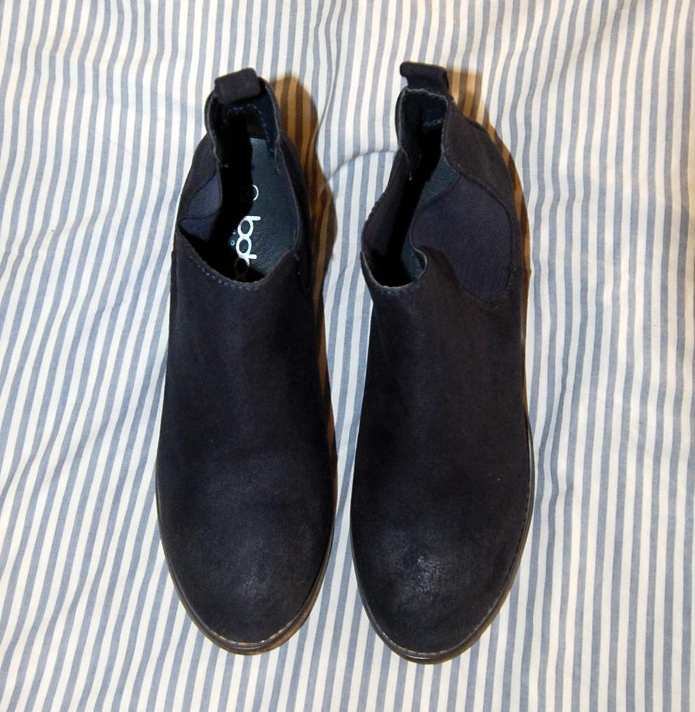 Новые ботинки челси Anesia 40 размер