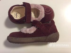Туфли для девочки Primigi р.20