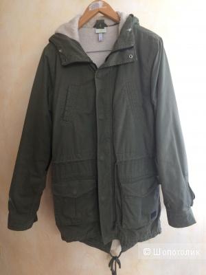 Куртка adidas размер xs