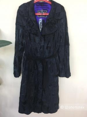Шуба Elena Furs размер 50