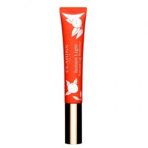 Бальзам для губEclat Minute CLARINS, оттенок 14 Juicy mandarin, объём 12 ml