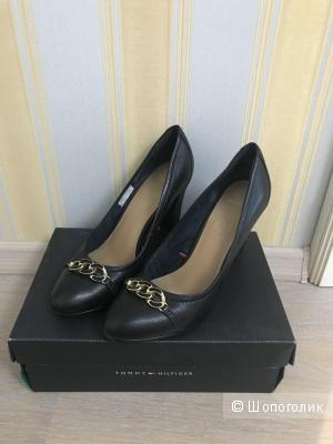 Туфли Tommy Hilfiger, 40 размер