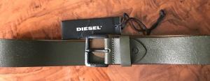 Ремень Diesel 105 см