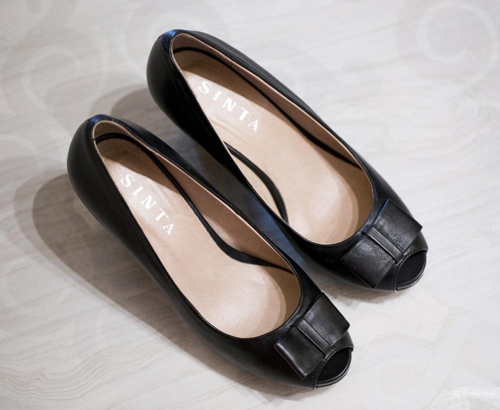 Туфли женские Sinta Gamma, 37 размер.
