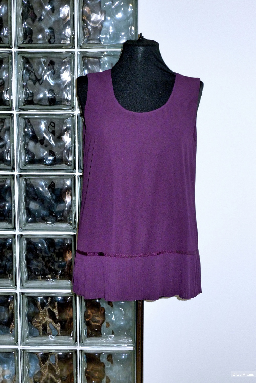 Блузка топ Massimo Dutti размер S