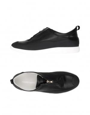 Кожаные туфли-ботинки  PIERRE DARRÉ 42 размера