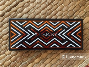 Палетка для макияжа By Terry Sun Designer Palette