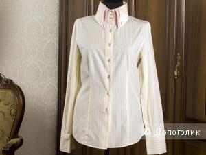 Рубашка женская, Vittorio Marchesi, s - m размер.