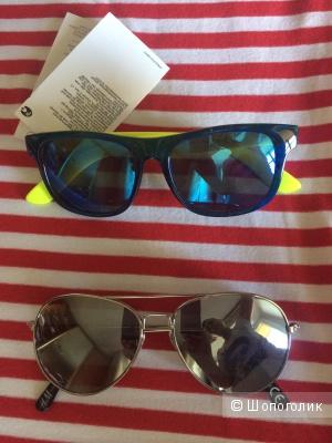 Сет из 2х солнцезащитных очков подростковых H&M