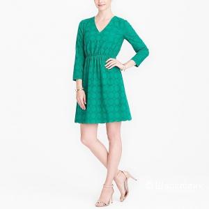 Платье jcrew размер 2