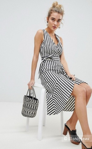Платье Warehouse, размер UK10 (EU38)