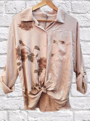 Рубашка LIVAR'S, onesize