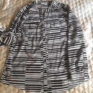Блузка Calvin Klein размер L