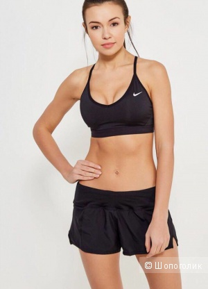 Топ бра Nike M