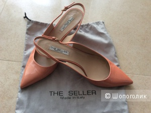 Туфли  Seller размер 39