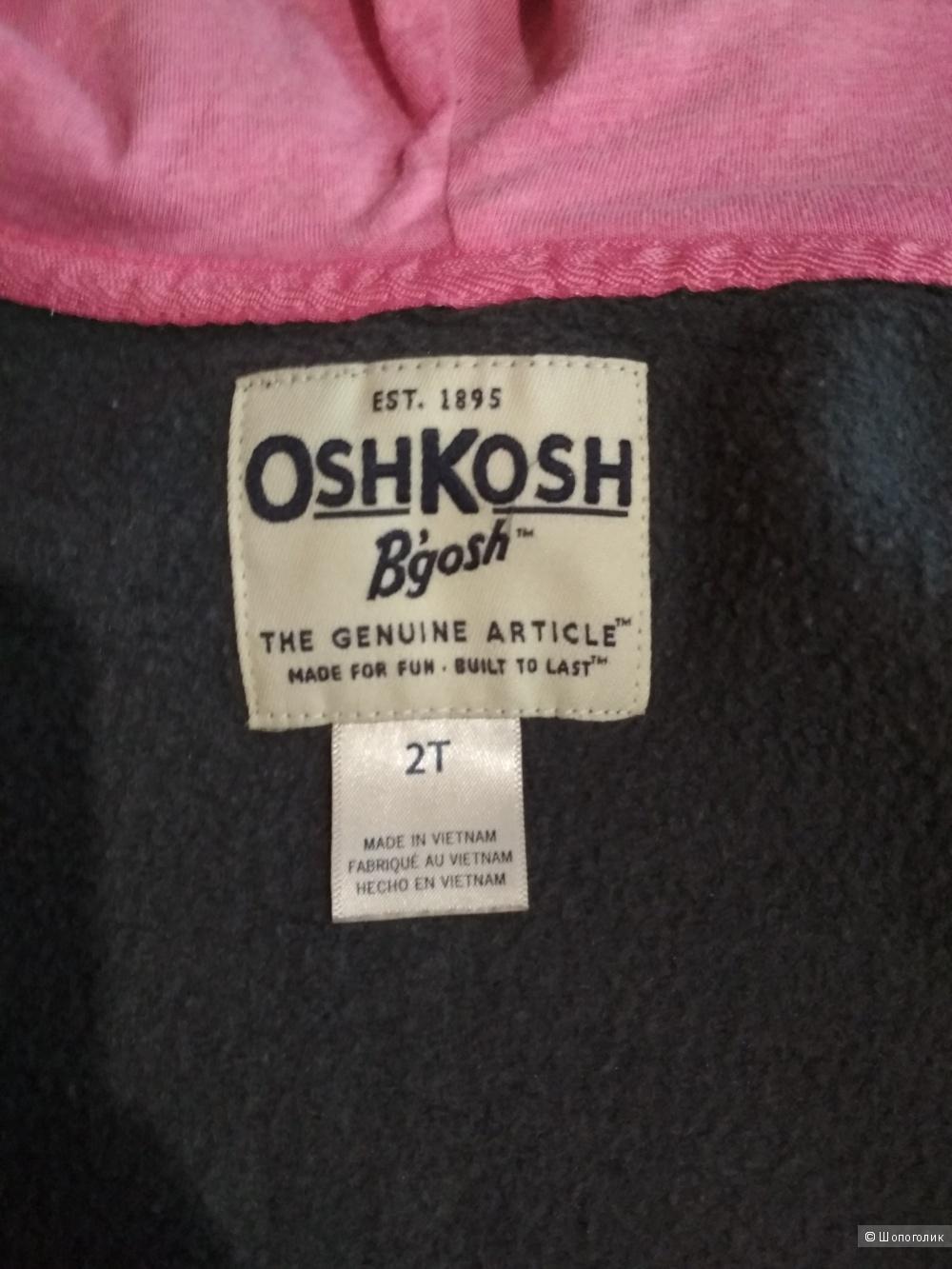 Спортивный костюм Oshkosh 2t