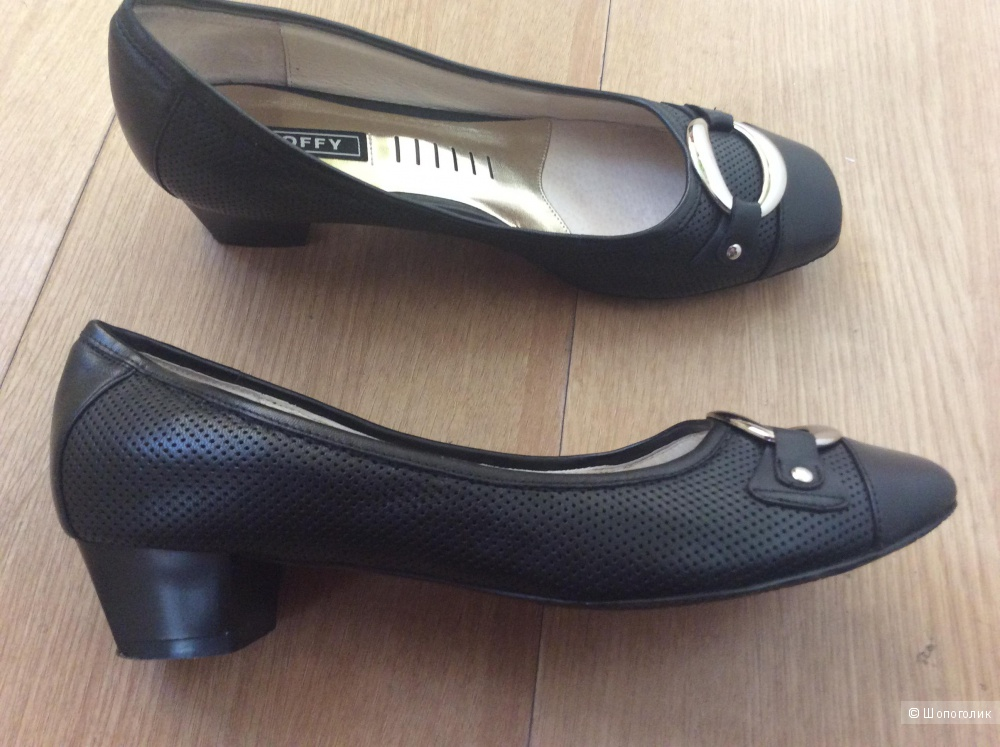 Туфли toffy размер 39