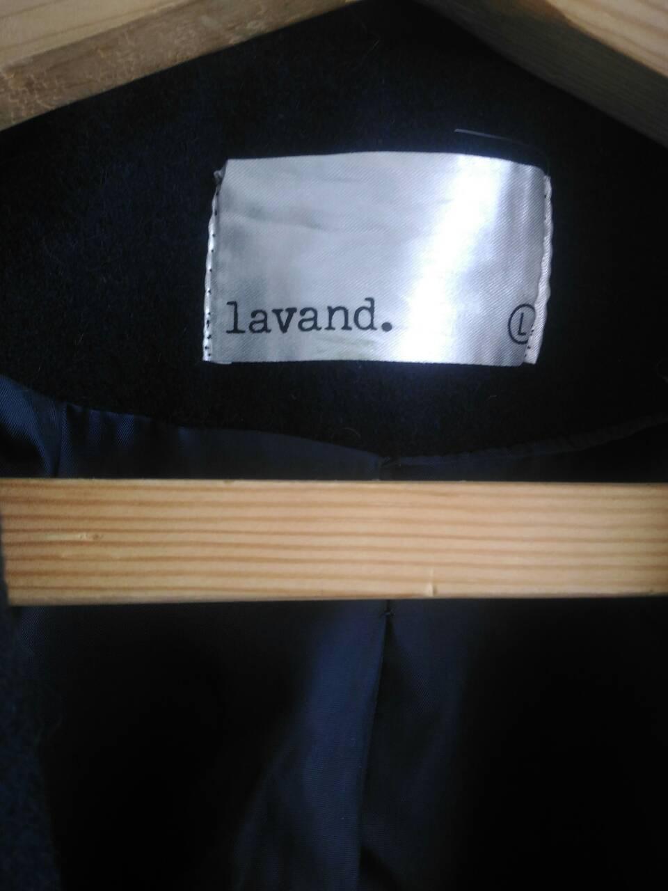 Пиджак - жакет Lavand 48-50