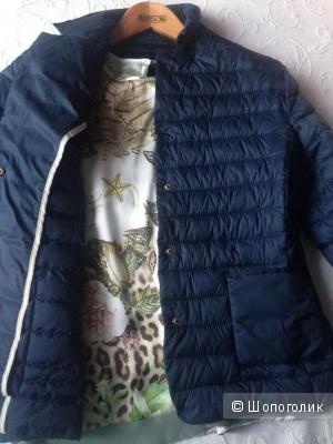 Куртка жакет Massimo Dutti 46 р.