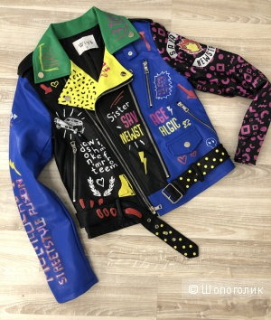 Куртка WIYA, 42-46
