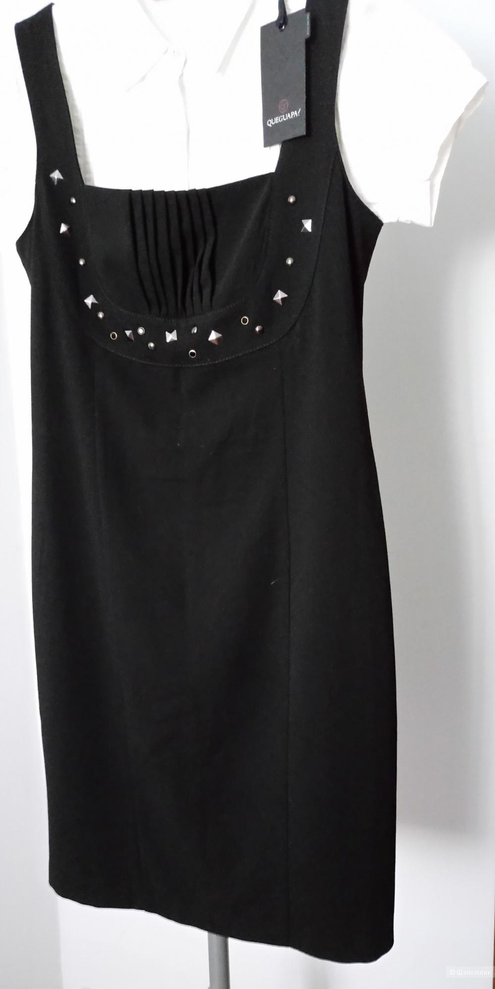 Платье QUEGUAPA 44-46р.
