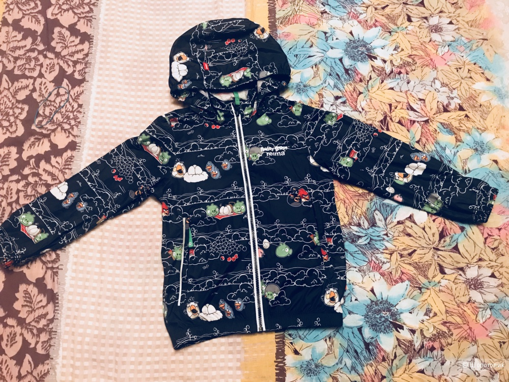 Куртка Reima 110
