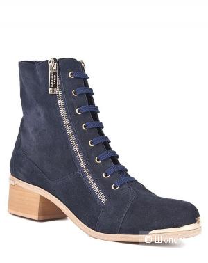 Высокие ботинки Baldinini Trend размер 40