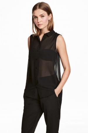 Блузка H&M, 34 EUR