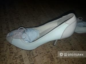 Туфли Fratelli Rosseti  размер 37-37.5
