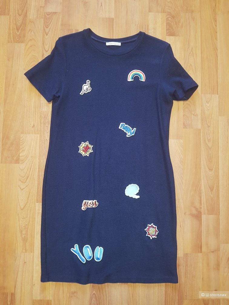 Платье Zara, р.42-44