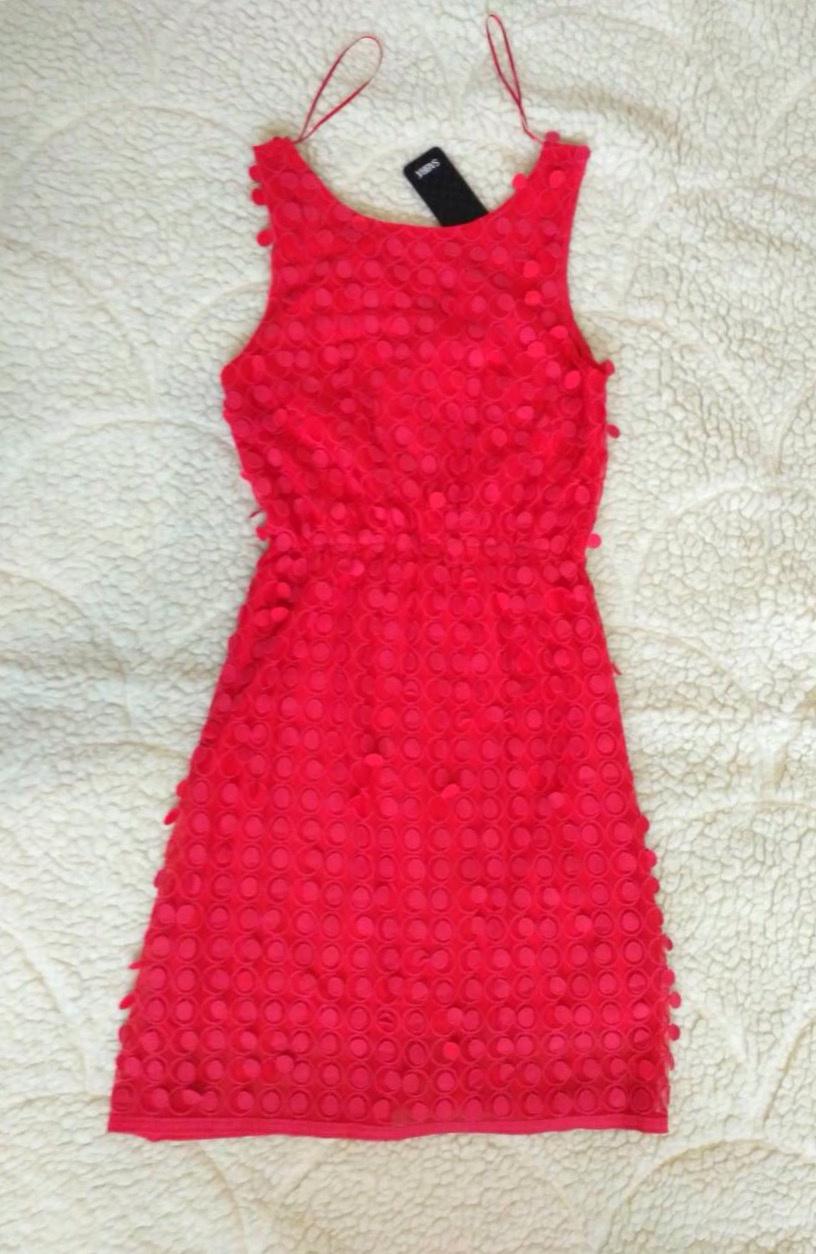 Платье SABRA, размер S (42-44)