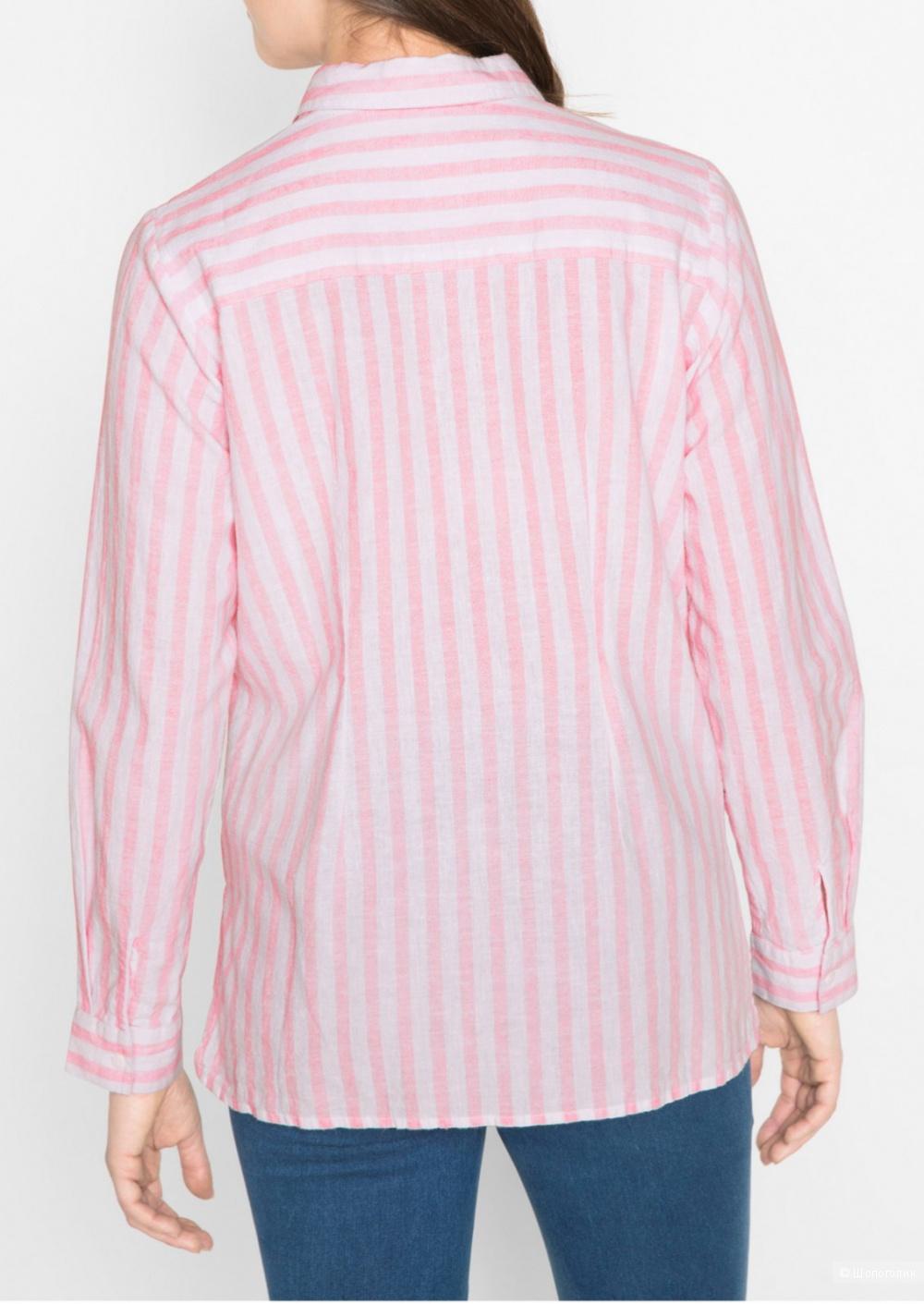 Рубашка, Bonprix, р.42-46