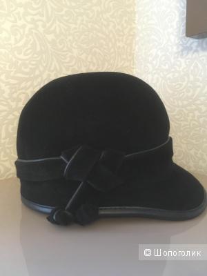 """Шляпа """" Tonak"""",  р-р 55 см"""