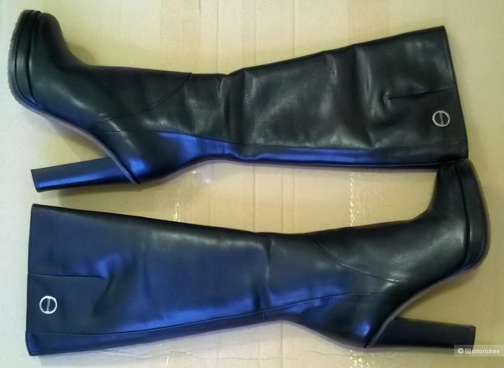Сапоги зимние Enzo Logana 36 размер