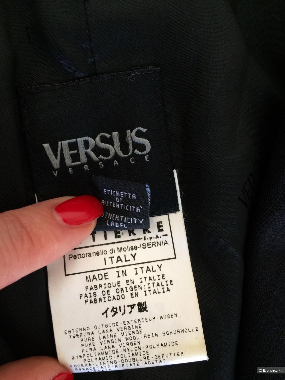 Пиджак-жакет Versus Versace,42-44