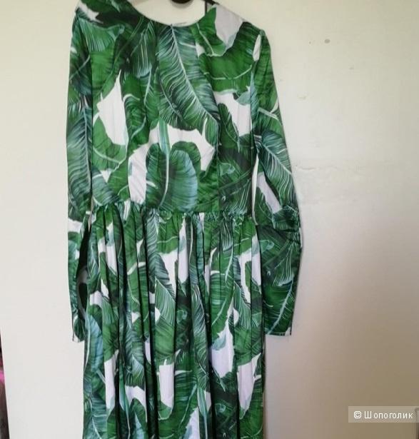 Платье Nothing but love, размер 38 европ., S