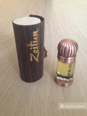 "Масляные духи-афродизиак ""Сахар"" (Зейтун - Zeitun) 3 мл."