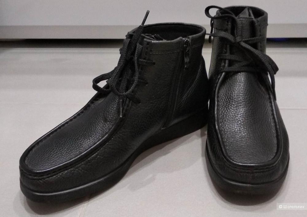 Ботинки, Chester, р.38-39