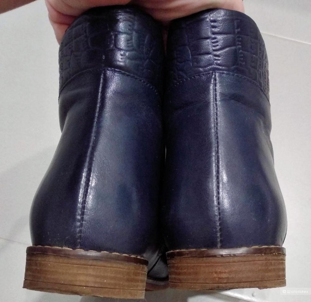 Ботинки демисезонные, BoNaVi, р.37,5-38,5