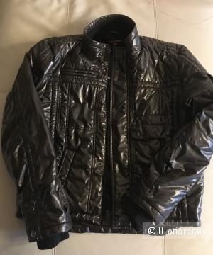 Куртка демисезонная мужская S Up-side-down