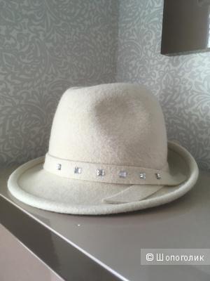 Шляпа «Гримуар», р-р 53
