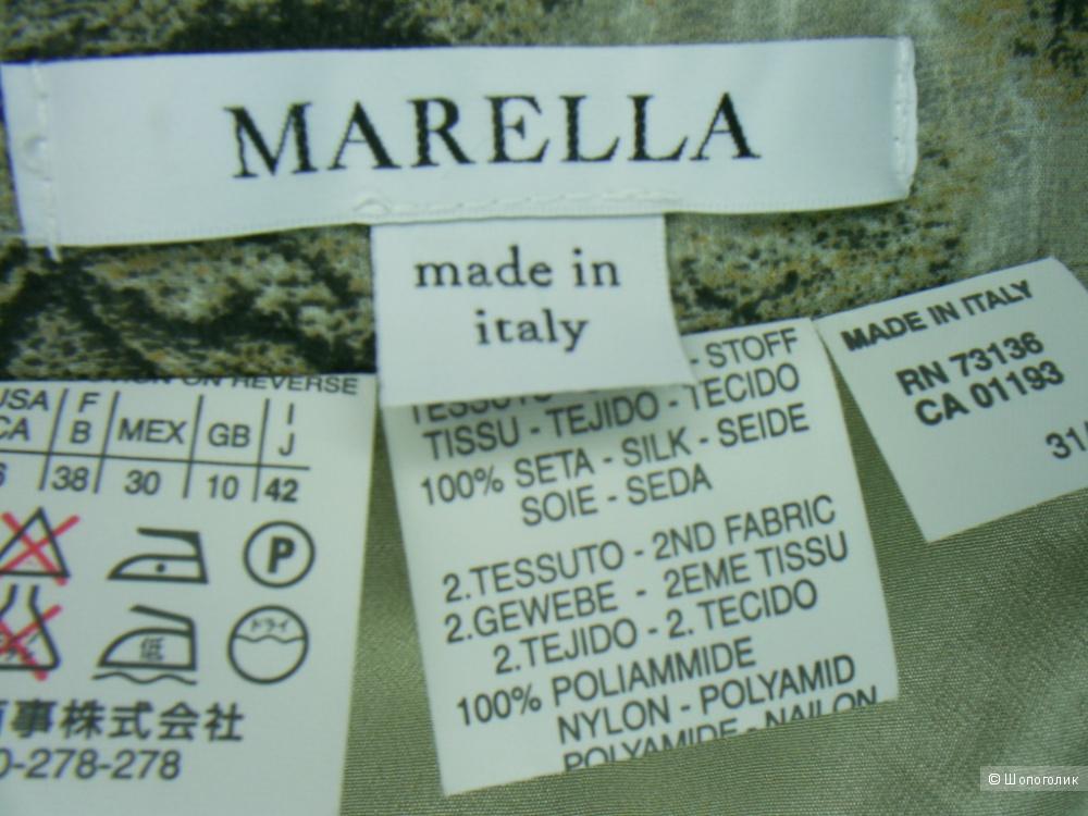 Юбка от Marella р 10 анг. на 44 русс.
