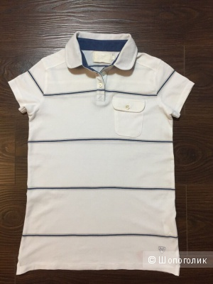 Поло Thomas Burberry XS/S