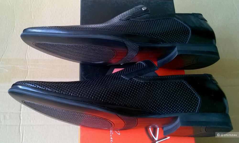 Туфли мужские Neri Rossi 43 размер