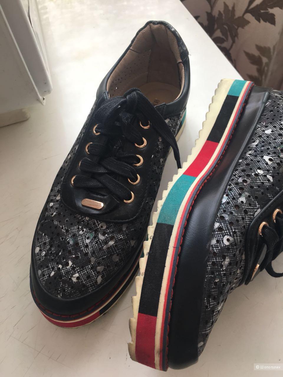 Обувь, ROBERTO PIRALOFF , 39 размер